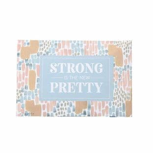 Strong Is the New Pretty - Fragrance - Sweet Grace - NEW