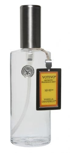 Vanilla Grapefruit - Room Mist
