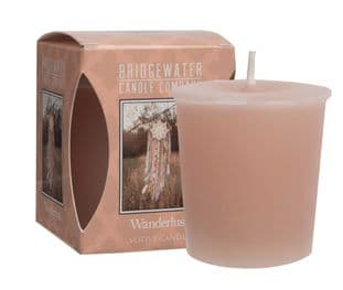 Wanderlust Boxed Votives Candle