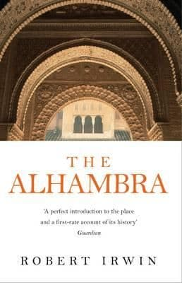 Alhambra By.  Robert Irwin