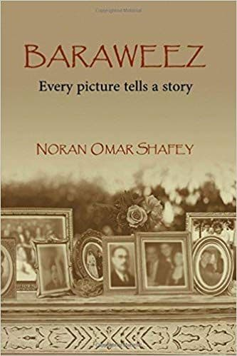 BARAWEEZ: Every Picture Tells a Story By. Noran Omar Shafey