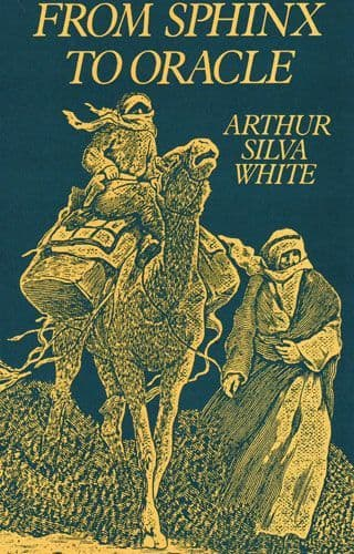 From Sphinx to Oracle by ARTHUR SILVA WHITE