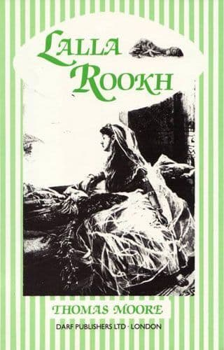 Lalla Rookh by THOMAS MOORE