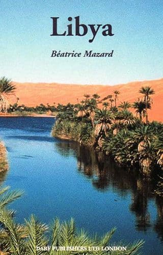 Libya by BEATRICE MAZARD