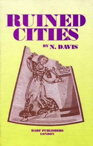 Ruined Cities by N. DAVIS