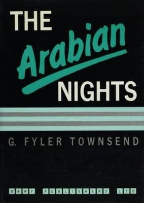 The Arabian Nights by G. FYLER TOWNSEND